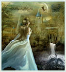 When the Evening Falls by Belleza-Xenno