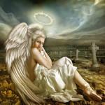 Angel of Antiquities