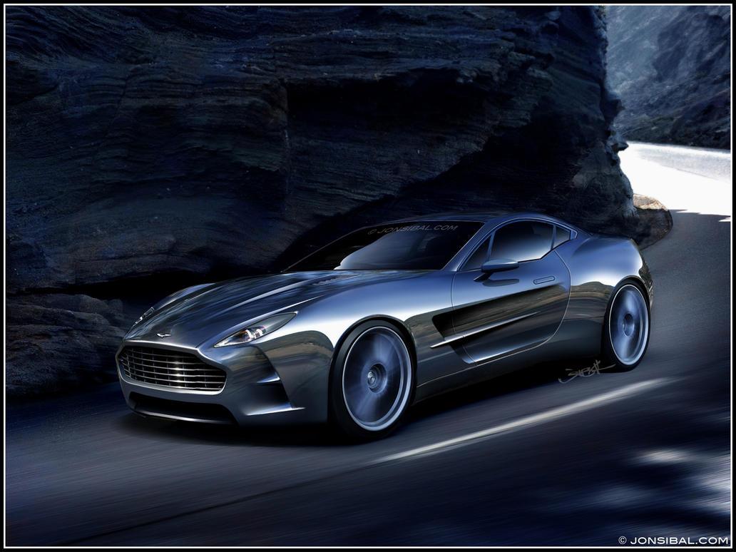Aston Martin ONE By Jonsibal On DeviantArt - Aston martin 117