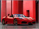 Ferrari 430 Scuderia Spyder 1