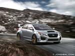 Subaru Impreza WRX STI Concept