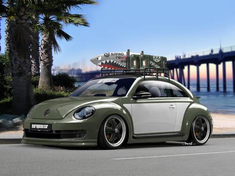 SoCal Surf Bug