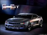 HUMMER GT