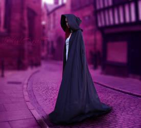 The Violet Spirit