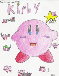 The dreamland files: Kirby