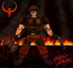Quake 1 Artwork