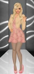Dollia model by EmoTrim