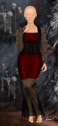 Vampire by EmoTrim