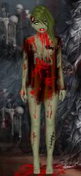 Zombie by EmoTrim