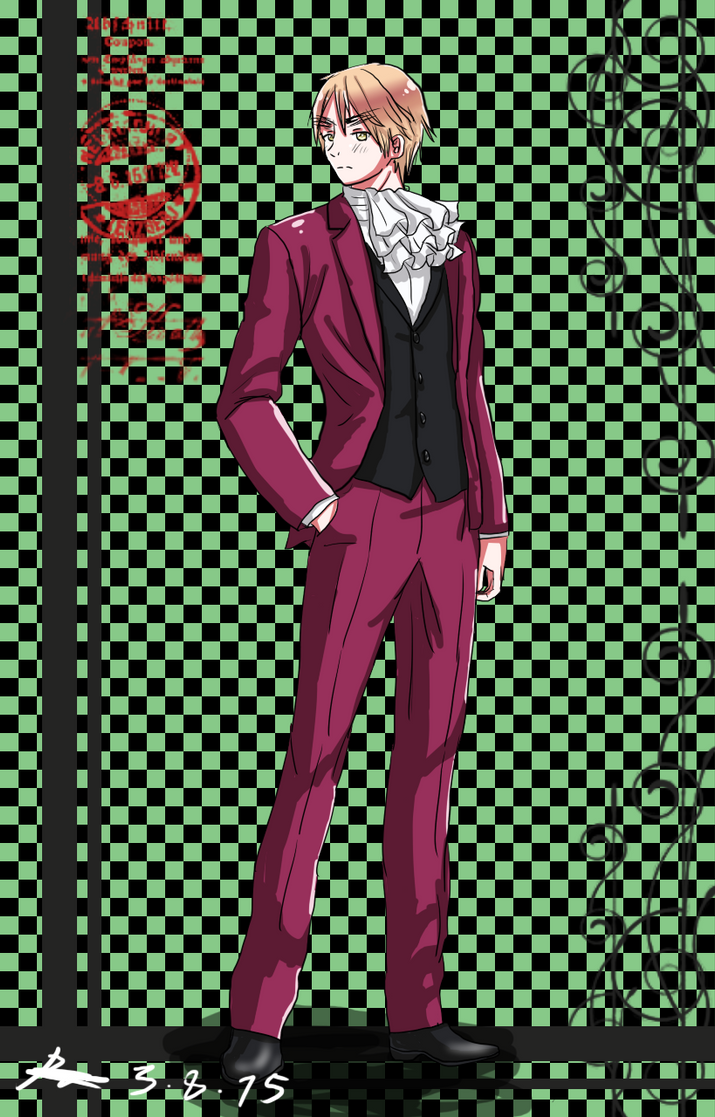 ..:.:: The Prosecutor's Great Revival ::.:.. by Hebigami-Okami-77