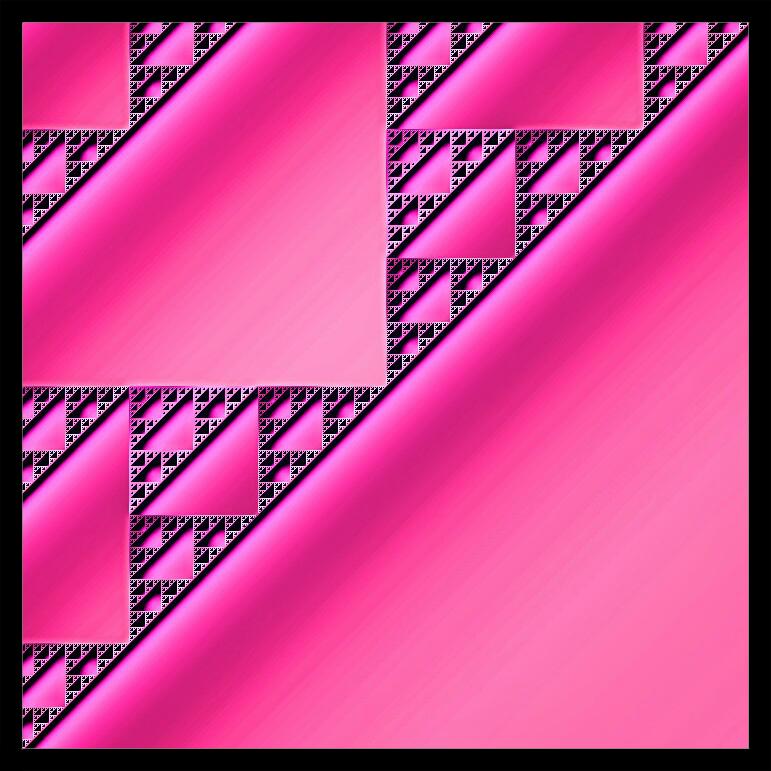 Hooker Pink by gravitymoves