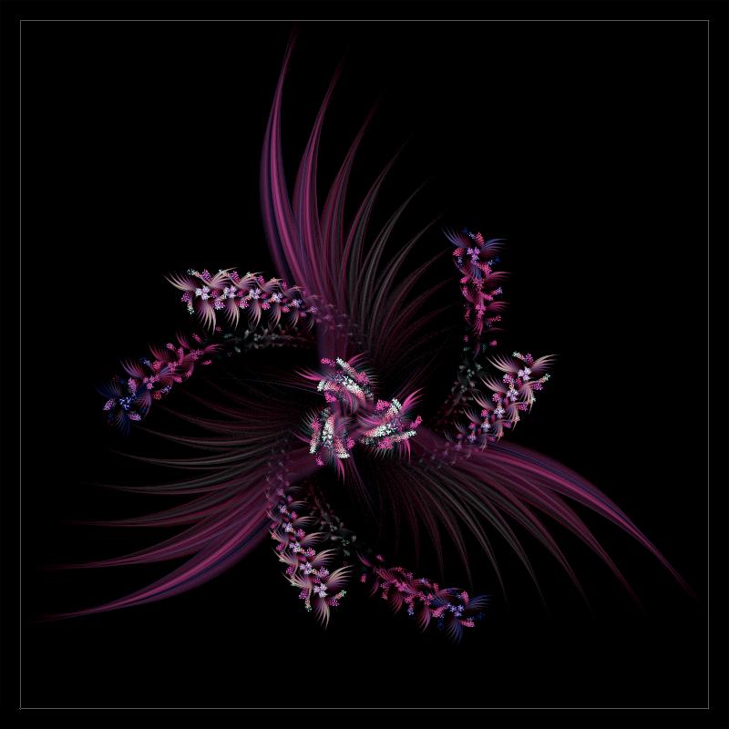 Purple Passion by gravitymoves