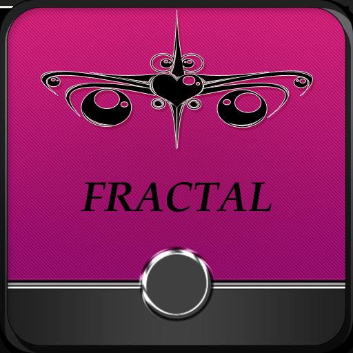 Fractal Folder Png by gravitymoves