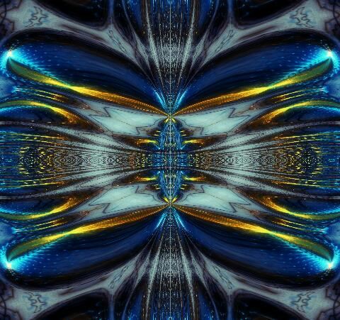 So blu by gravitymoves