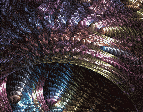 Alien spawn by gravitymoves