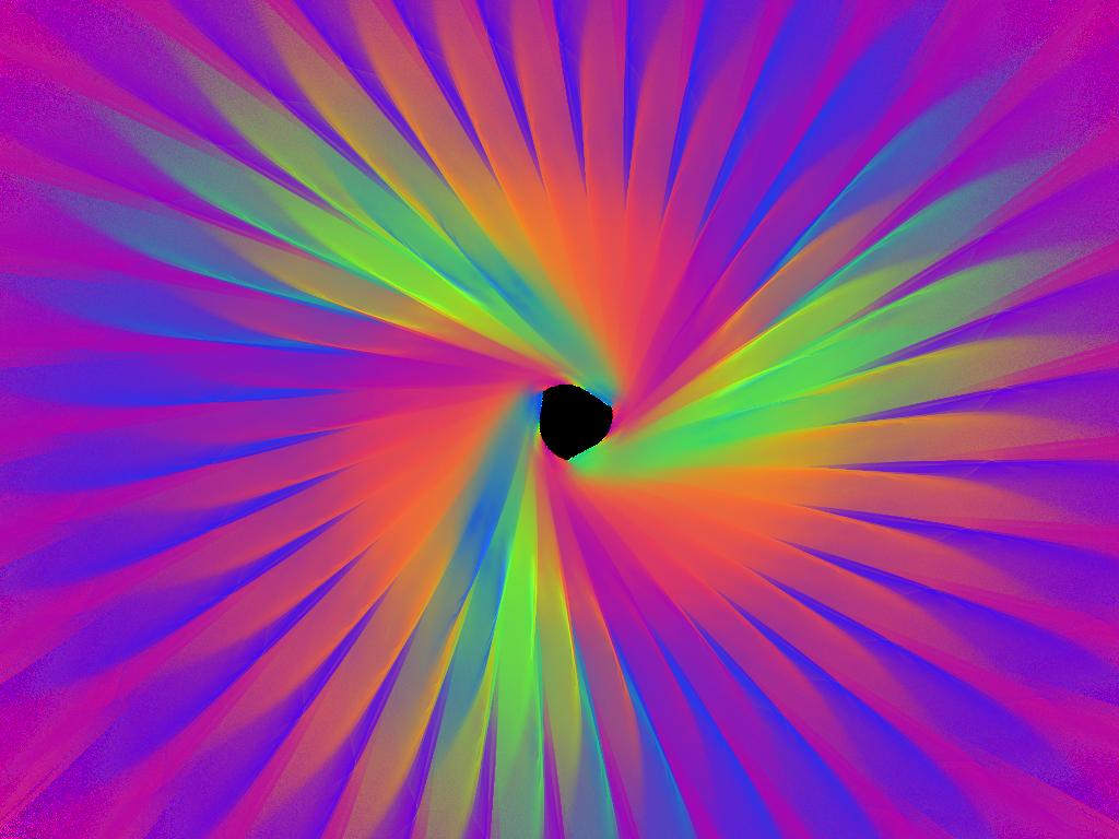 Envy fractal PNG by gravitymoves