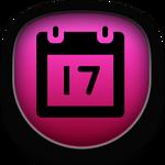 Boss calendar icon