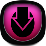 Boss download icon 2