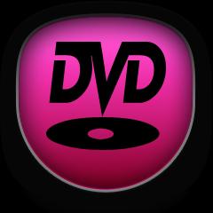 Boss dvd icon by gravitymoves