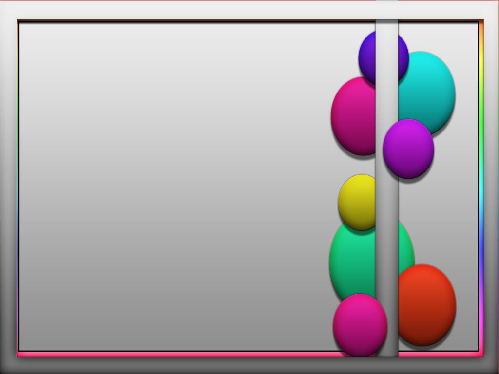 Rainbow Bubbles1 by gravitymoves