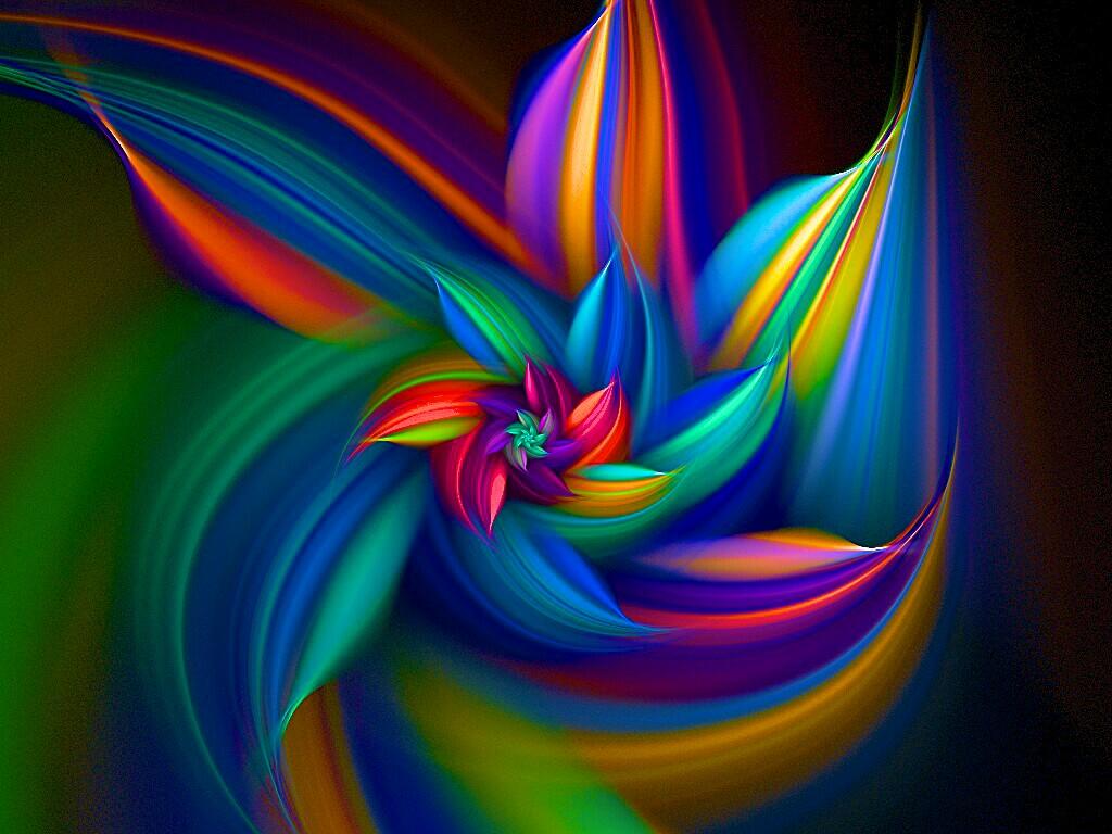 Soft flower2 by gravitymoves