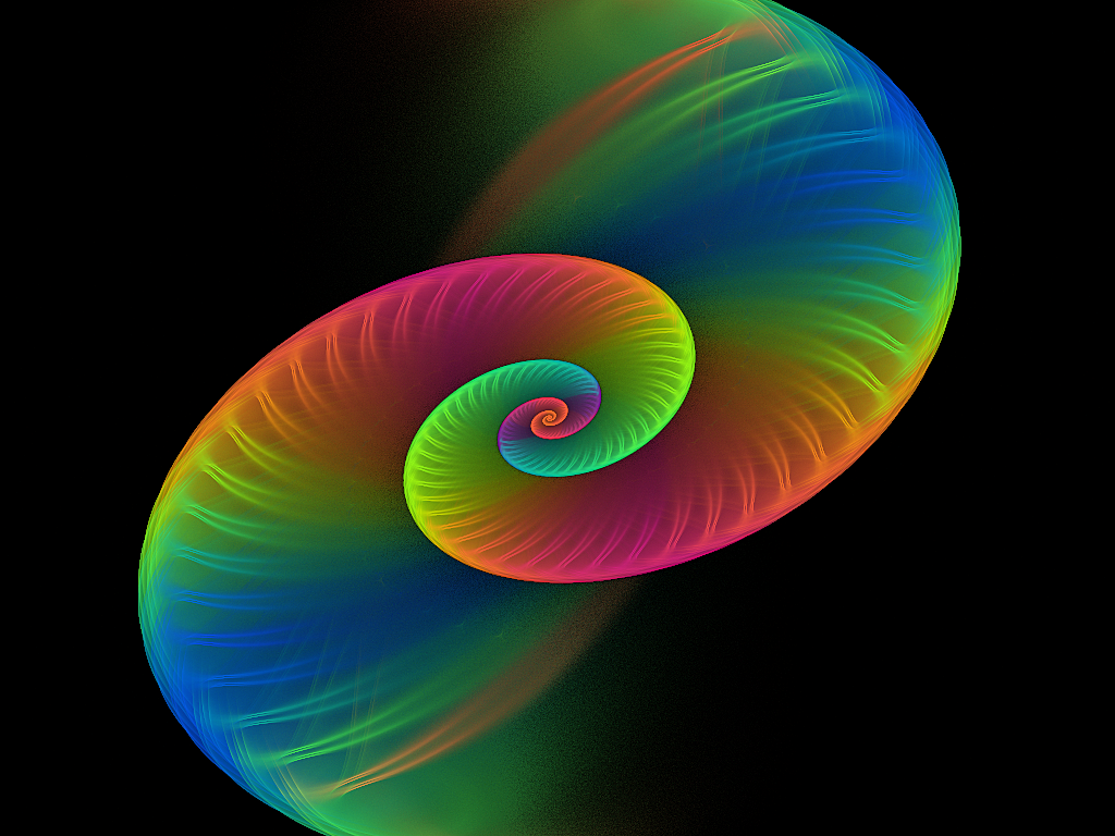 Cool spiralish by gravitymoves