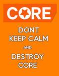 Anti-core