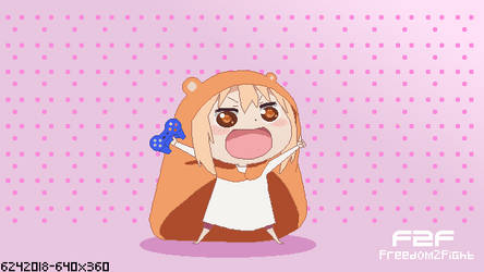 Umaru-chan.F2F