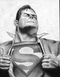 Superman by mateusornelas