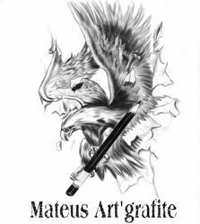 FireFly, Art'Grafite by mateusornelas