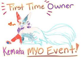 [OPEN] FTO Kemata MYO!