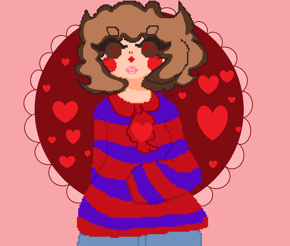I obviously don't know how shading works by creepypasta1catgirl