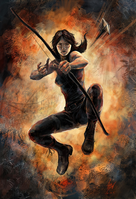 Tomb Raider Reborn by Hristov13