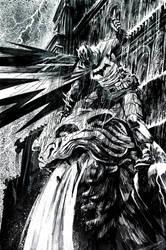 Batman Commission #3