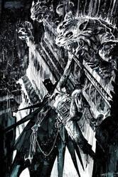 Batman Commission #4