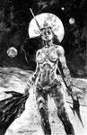 Dejah Of Mars Commission