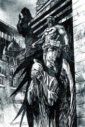 Batman Commission #5