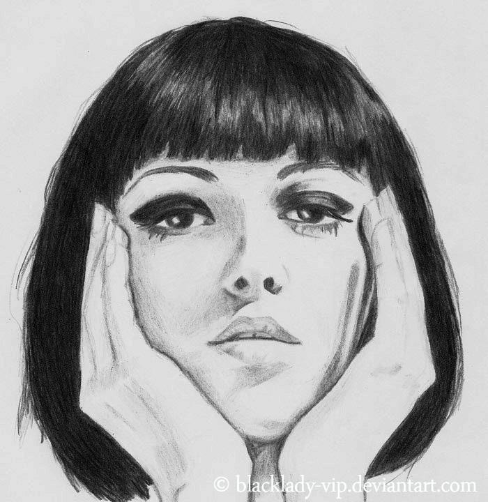 Cleopatra by blacklady-vip