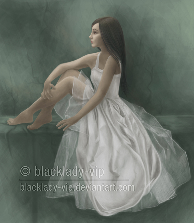 The Dress by blacklady-vip