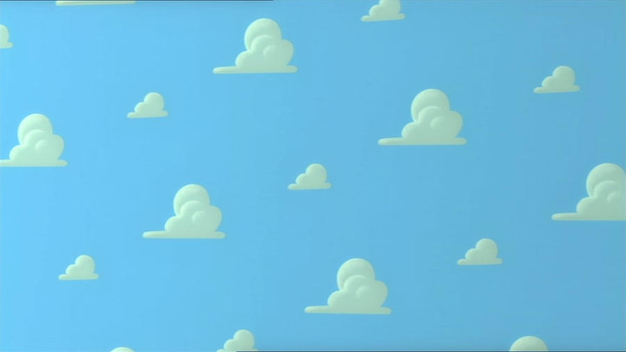 toy story clouds by swbloodwolf on deviantart