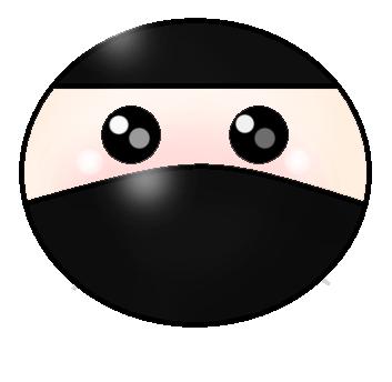 cute ninjasasosakubla on deviantart