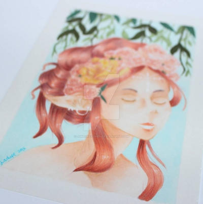 copic_painting___peach_rose_by_junesketc