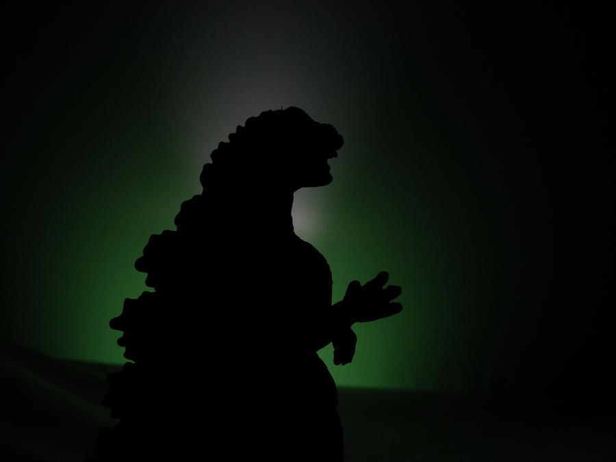 Gojira Rising by center64