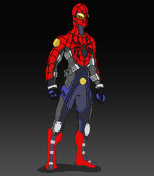 Spiderman by center64