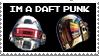 STAMP_I'm a Daft Punk by DaftClub
