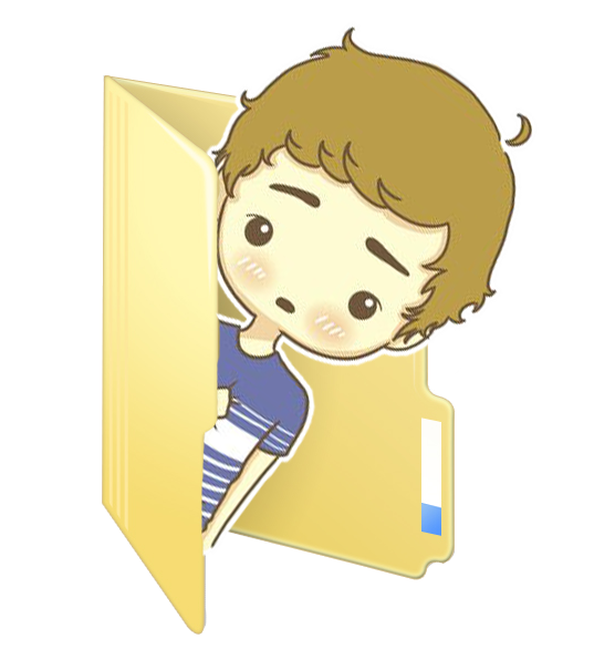 Liam Payne folder - PNG e ICO by DirectionerHere