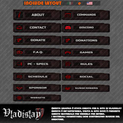 Red Carbon - Twitch Panel