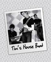 My House Band by graf-zahl
