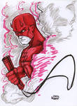 Daredevil Sketch