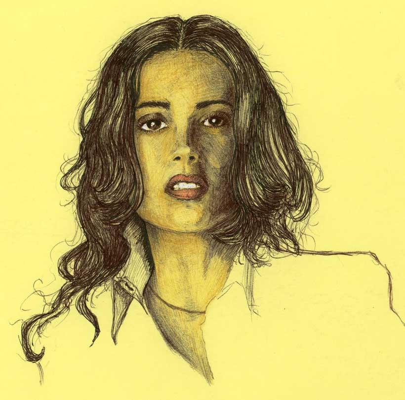 salma by MRHaZaRD